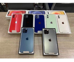 Apple iPhone 12 Pro, iPhone 12 Pro Max, iPhone 12, iPhone 11