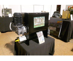 Rollycarp RCM1138 Coclea Extruder & Mixer Capacity 25 Kg