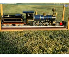 OS MAX Steaming Locomotive - Bild 4/4