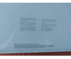 APPLE MVVK2D/A-166845 MacBook Pro i9 GB RAM 4 TB