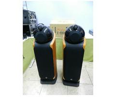 BOWERS & WILKINS Nautilus 802D High End Lautsprecher