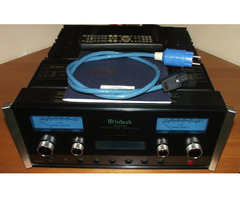 McIntosh MA6600 - Audioverstärker
