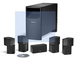 Bose 5.1 System