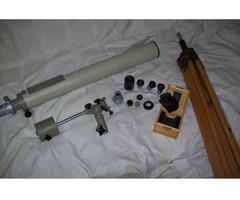 Zeiss Teleskop, Zeiss Telementor, Zeiss Fernrohr, Teleskop