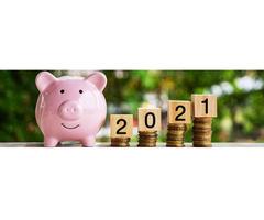 Superschneller Finanzservice, der Ihnen hilft