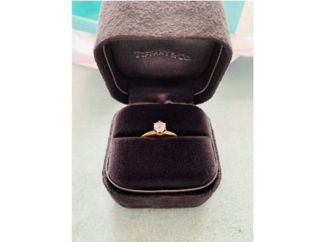Tiffany Ring - 1/3