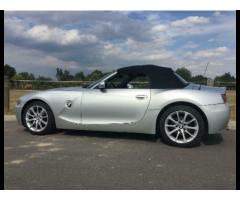 BMW Z4 E85 Facelift 2.0i, seit 11 Jahren in 2.Hand,+ Winterr