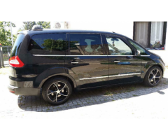 Ford Galaxy 2,0 Eco Boost 203 PS mit fast allen Extras