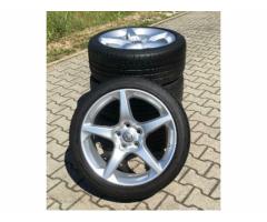 Original Opel Alu Felgen 19 Zoll