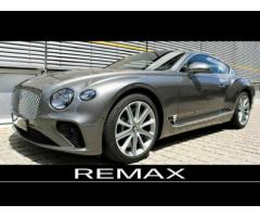 Bentley New Continental GT W12 *B&O* Rotating Display - Bild 1/4