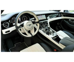 Bentley New Continental GT W12 *B&O* Rotating Display - Bild 4/4