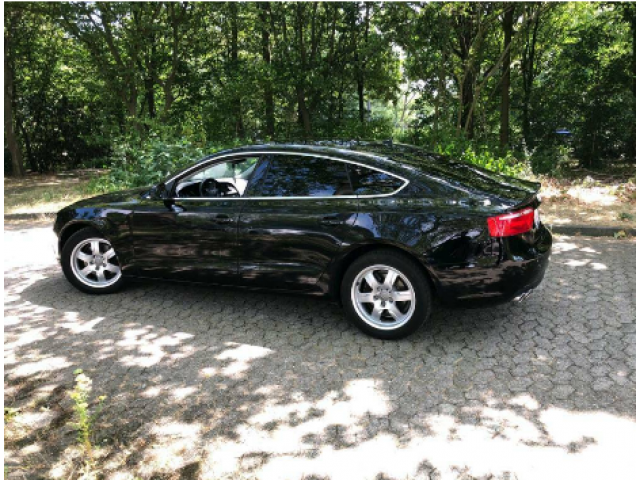 Audi A5 Sportback 2,0 TDI - 1/5