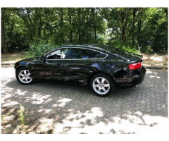 Audi A5 Sportback 2,0 TDI - Bild 1/5