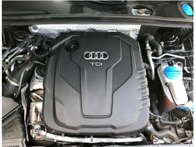 Audi A5 Sportback 2,0 TDI - 2/5