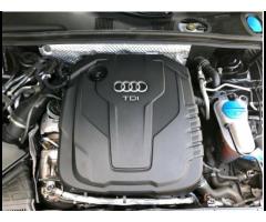 Audi A5 Sportback 2,0 TDI