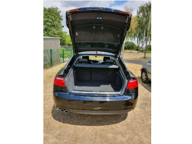Audi A5 Sportback 2,0 TDI - 3/5