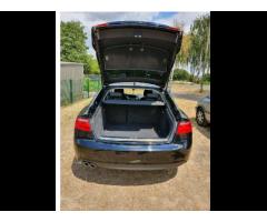 Audi A5 Sportback 2,0 TDI - Bild 3/5