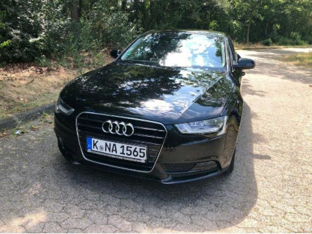 Audi A5 Sportback 2,0 TDI - 5/5