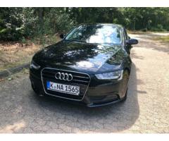 Audi A5 Sportback 2,0 TDI - Bild 5/5