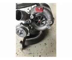 TTE500 TTRS RS3 Upgrade Turbolader