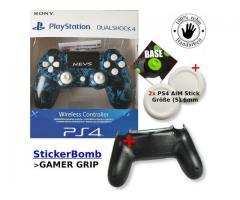 Verkaufe Playstation 4 Controller