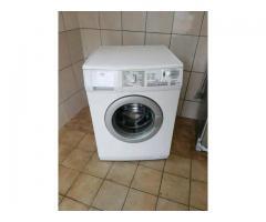 Verkaufe Waschmaschine AEG