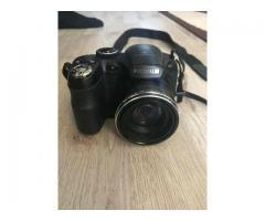 Verkaufe Neue camera 13.mgp Und 18optikal zoom
