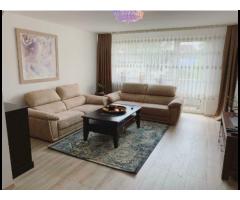 warme Wohnung mit Balkon in Dinslaken