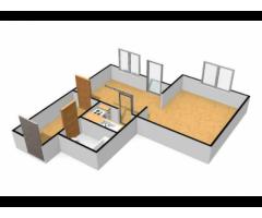 Wohnung mit Balkon in VS-Villingen