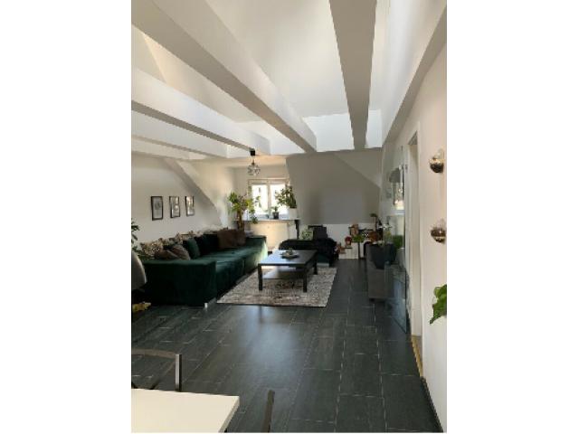 Großzügige Maisonette-Galerie Wohnung in zentraler Lage - 1/4