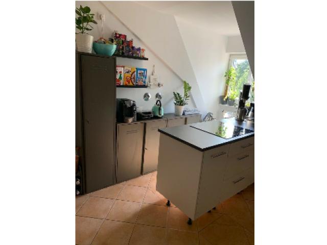 Großzügige Maisonette-Galerie Wohnung in zentraler Lage - 2/4