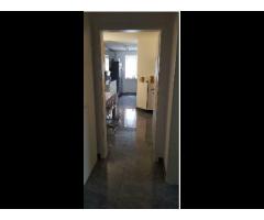 3,5-Zimmer-Wohnung mit Balkon und Einbauküche