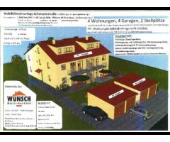 Eigentumswohnung in Ellwangen - Röhlingen