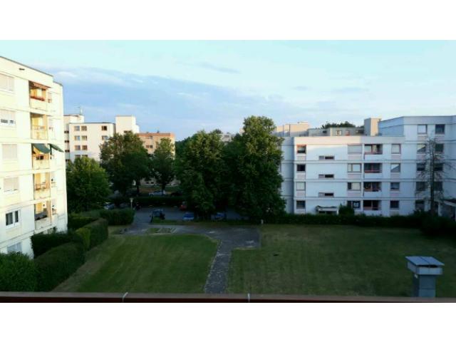 Von Privat. 3,5 -Zimmer-Wohnung in Ulm - 2/5