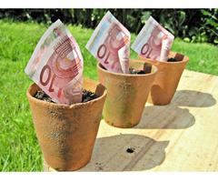 Darlehen fur unternehmen und einzelpersonen