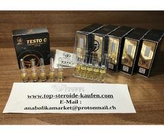 Anabolika Shop - testosteron kaufen