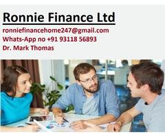 Benötigen Sie finanzielle Hilfe