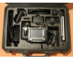 FLIR ThermaCAM T360 Wärmebildkamera