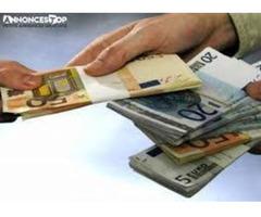 Nutzen Sie ein sehr attraktives Darlehen zur Finanzierung Ih