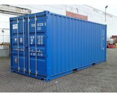 Container zu verkaufen bereits gebraucht - Bild 1/2
