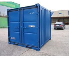 Container zu verkaufen bereits gebraucht - Bild 2/2