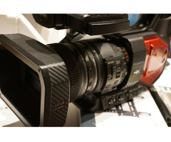 Panasonic DVX 200 4K Camcorder