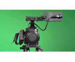 Canon EOS C200 4K Cinema Camera / EF Videokamera