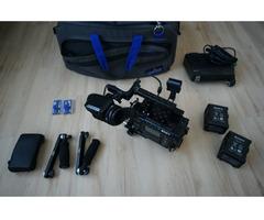 Sony PMW-F5 35mm CineAlta 4K-Camcorder