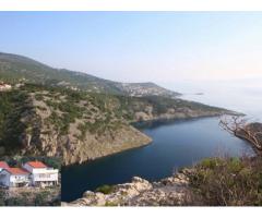 Ferienwohnung Kroatien Klenovica Kaverner Bucht