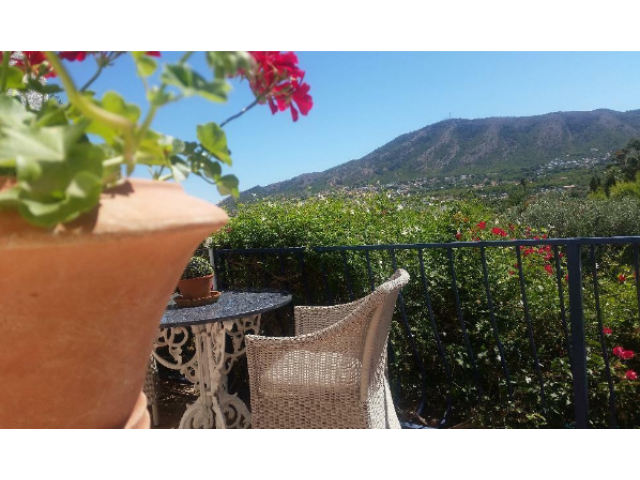 Altea, Costa Blanca Luxus Villa Meer/Bergblick 50% August 20 - 1/4