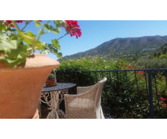 Altea, Costa Blanca Luxus Villa Meer/Bergblick 50% August 20