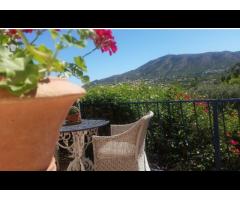 Altea, Costa Blanca Luxus Villa Meer/Bergblick 50% August 20 - Bild 1/4
