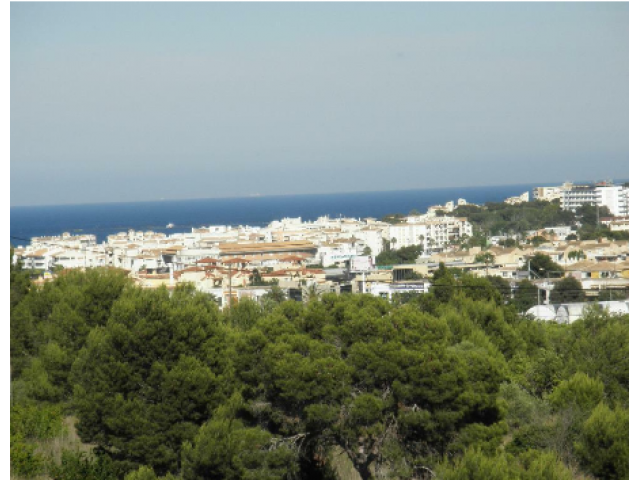 Altea, Costa Blanca Luxus Villa Meer/Bergblick 50% August 20 - 2/4