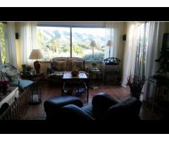 Altea, Costa Blanca Luxus Villa Meer/Bergblick 50% August 20 - Bild 3/4